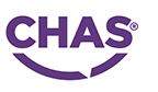 Chas logo image