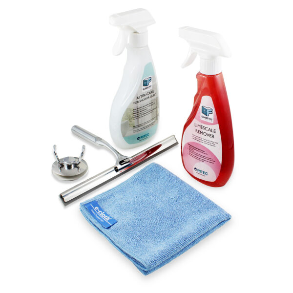 Glass aftercare set product image