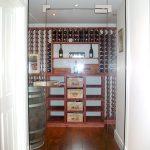 Wayside wine cellar image